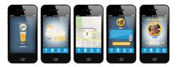 Miller Lite iPhone App
