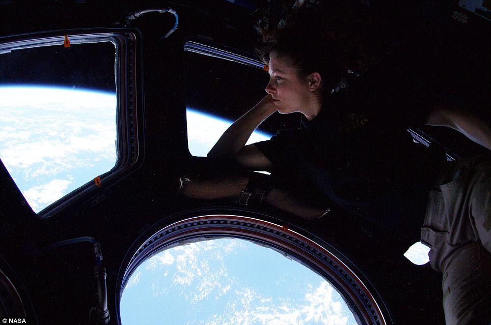 Space Biomedicine NASA Training 04