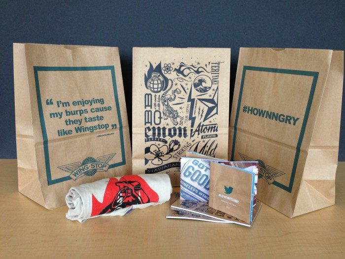 Wingstop Bags 01
