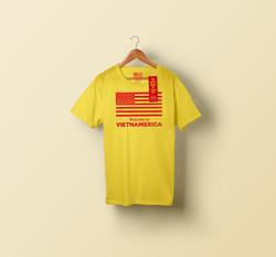BPSOS Vietnamerica T-Shirt