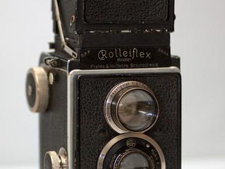 The Original Rolleiflex 612 - c.1929