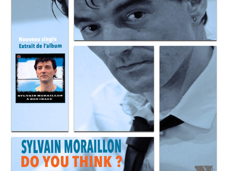 Exclusive Interview with ReverbNation Winner, Sylvain Moraillon