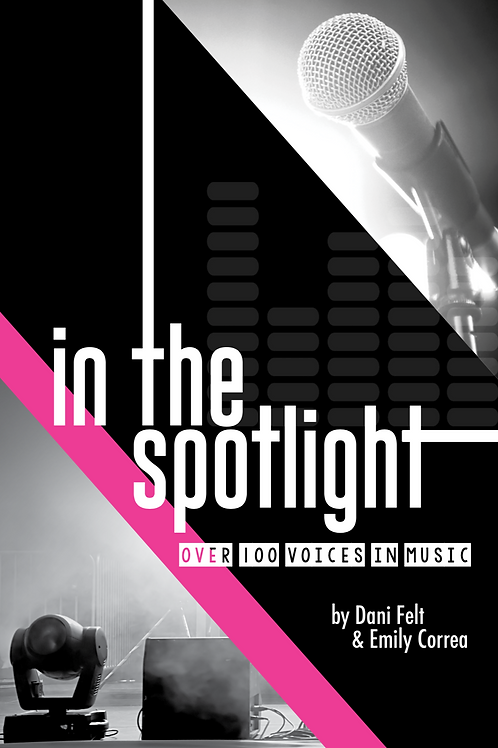 Digital Copy of my Book on the Music Industry!