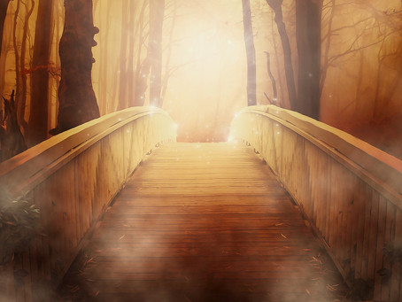 Deep diving into Light (Spiritual Love Self-Coaching)