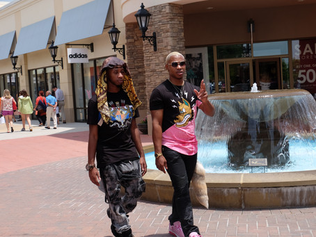 Interview with our ReverbNation Winners…Atlanta's S.A.T.!!
