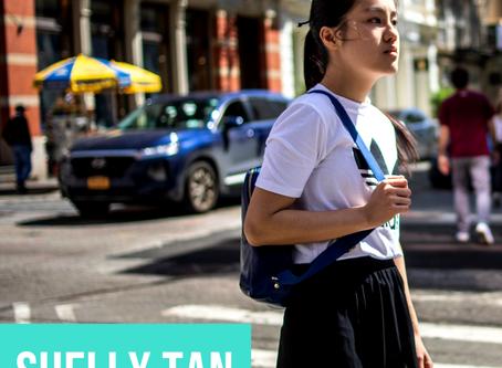 Artist Spotlight on Filmmaker Shelly Tan