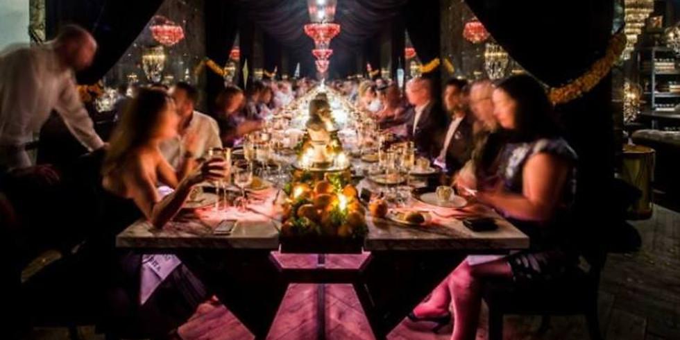 """IX Dining Society Presents """"Exquisite Soundz""""!"""