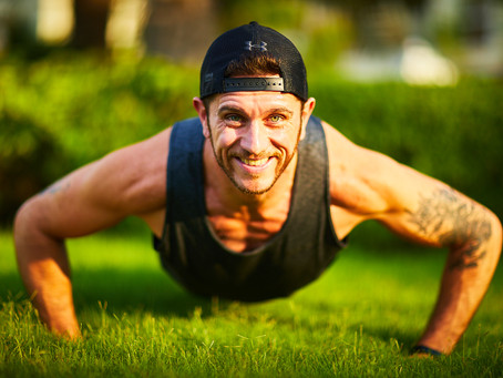 Top 10 Small Steps for BIG Health Gain