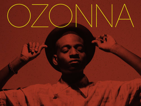 Exclusive Interview with our ReverbNation Winner, NYC's OZONNA