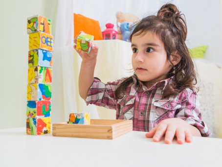 Surprise! You're raising a 5-year-old (Life Coaching 101 for the new Parent...)