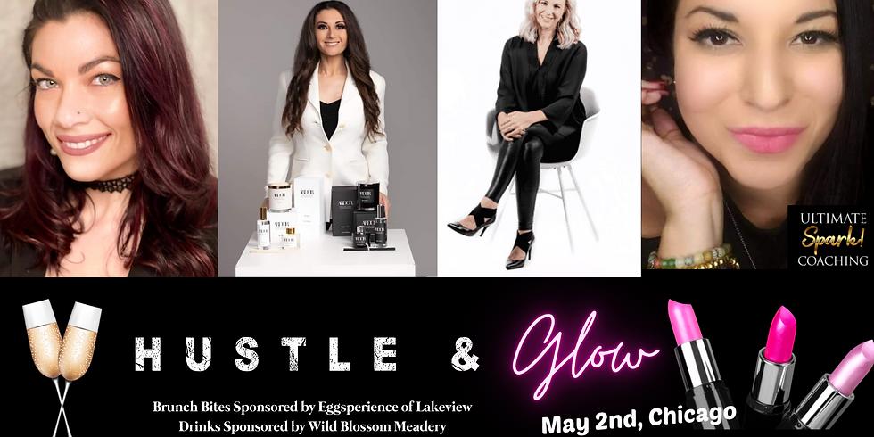 Hustle & Glow May VIP Brunch