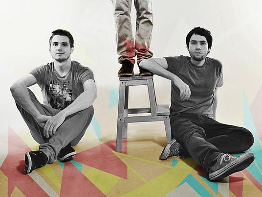 "Artist Spotlight on our Global ReverbNation Winners; Moscow / LA rock duo ""The Tweed"""