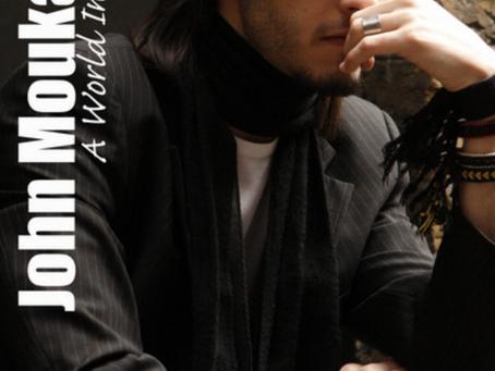 Interview with our ReverbNation Winner, London's John Moukarzel!