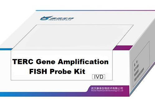 TERC Gene Amplification FISH Probe Kit