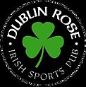 Dublin Rose Logo