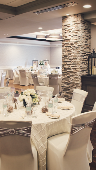 the Venue Function Room