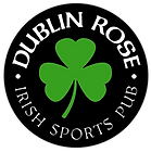 Dublin Rose Irish Sports Pub Logo