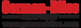German-Bliss Equipment Logo with Website Address
