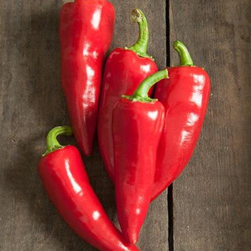 Flaming LaFlare Fresno Pepper