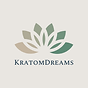 Premium Online Kratom Kaufen. Kratom for more beautiful colors With KratomDreams Logo