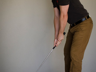 The Importance of Balance in Golf