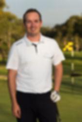 Perth Golf Physio