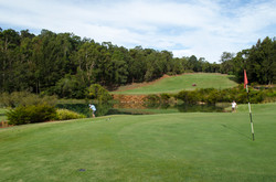 Perth Golf Physiotherapy Chipping