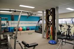 Perth Golf Physio Gym