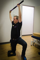 Perth Golf Physiotherapy