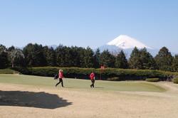 Perth Golf Physio Fuji