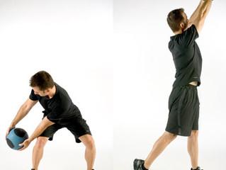 Plyometric Training for Golfers