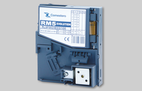 S 906312 RM5 Evolution