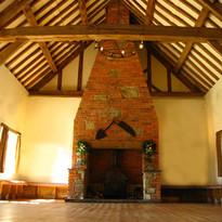 Barn Weddings at The Coppleridge Inn