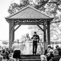 Woodland Wedding at The Coppleridge Inn