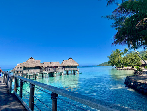 Paradise on earth - French Polynesia part two