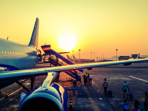 5 MISTAKES TO AVOID WHEN FLYING