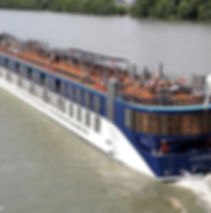 River Cruise choices