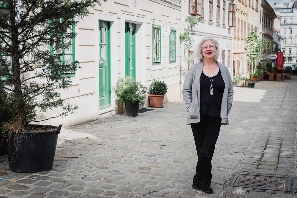 Carol McKee European Travel Expert