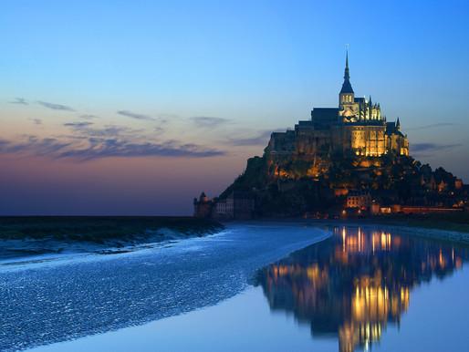 5 Quick Travel Tips – Mont Saint-Michel, France