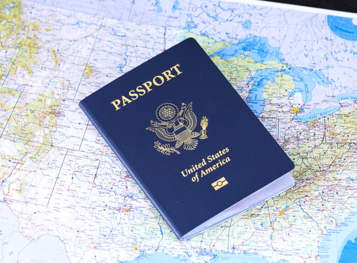 Passport Questions Answered