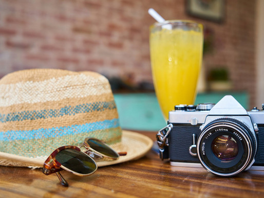WHY THE DIY METHOD OF BOOKING A TRIP IS TOTALLY OVERRATED