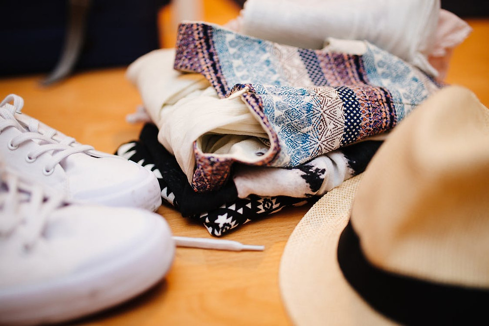 Packing avoid overpacking