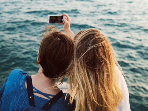 WHY YOU SHOULD TAKE A MULTIGENERATIONAL VACATION