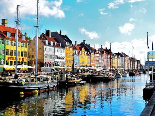 PLANNING CAREFULLY FOR COPENHAGEN
