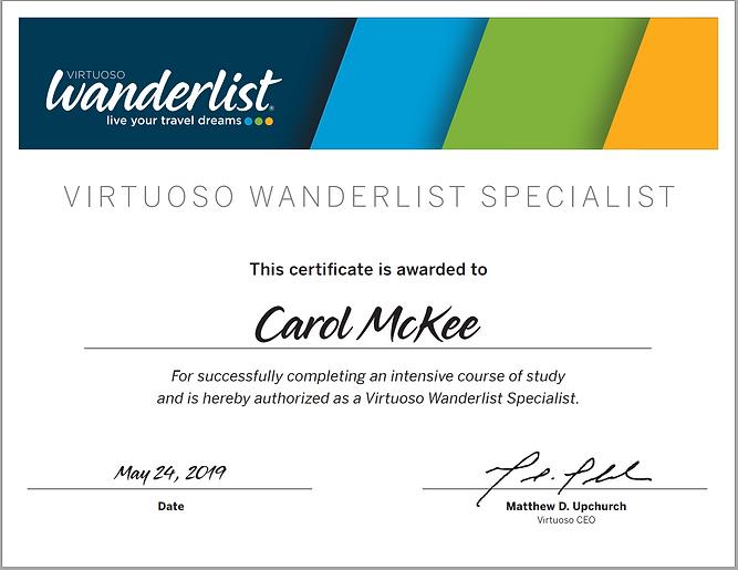 Wanderlist Certification.PNG