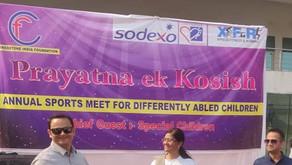Prayatna-ek-Koshish 2018