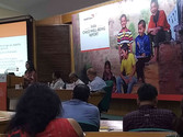 Paper Presentation at Workshop