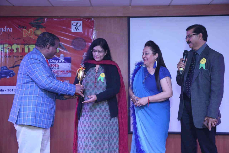 Award for Social Work