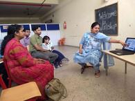 Teacher's Workshop 2019