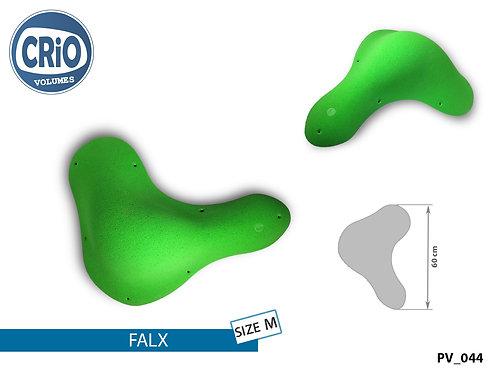 Накладной рельеф для скалолазания CRIO-HOLDS FALX